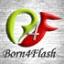 user born4flash