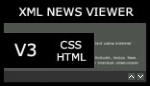 xml news viewer module html css v3