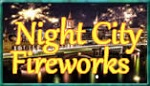 Night City Fireworks