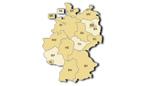 XML Germany Map 2.0