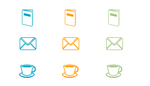My Animated Icons II