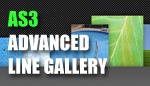 As3 Line Gallery V 1.0