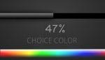 Multi-color Preloader