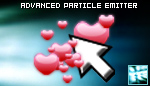 Advanced Particle Emitter