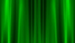 Green Silk Curtains