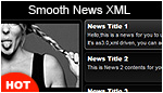 Smooth News Readers With XML