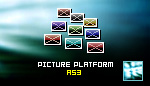 Picture Platform AS3 - Image Gallery