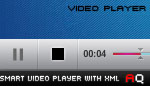 Smart Video Player with XML