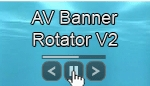AV Banner Rotator V2 with XML