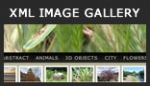 xml image gallery photo viewer v1
