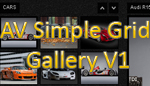 AV Simple Grid Gallery V1