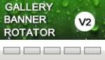 xml banner rotator slideshow gallery V2