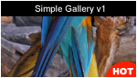 Simple XML Gallery v1