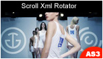 Xml Scroll Rotator