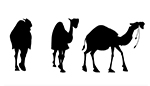 Camel Animation