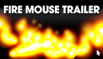 Fire Mouse Trailer