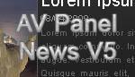 AV Panel News V5